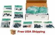 1966 Chevy Chevelle Convertible Amk Master Interior Screw Kit 323 Pcs