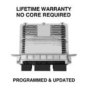 Engine Computer Programmed/updated 2012 Ford Truck Diesel Cc3a-12a650-apd Wxc3