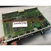 1pc Used Siemens 6dd1661-0ae0 Fully Tested Quality Assurance