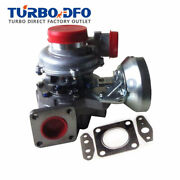 Turbo Charger Rhv5 Viez 8980115295 For Holden Rodeo Colorado 4jj1t 3.0 Td 120kw