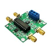 Lock-in Amplifier Ad630 Phase Sensitive Detection Weak Signal Conditioning Xr-