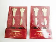 King And Johnny's Seven-eleven Christmas Limited Fork Japanese Idol Japan