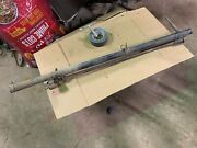 1946-48 Plymouth Special Steeriing Column With Manual Shifter