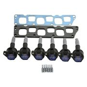 For Ford F-150 11-14 Granatelli Motor Sports Pro Series Extreme Coil Pack