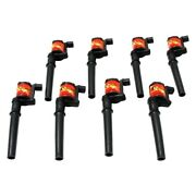 For Ford F-150 99-10 Granatelli Motor Sports Pro Series Extreme Coil Pack