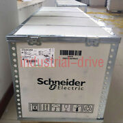 1pc Brand New Schneider Model Ats22c25q One Year Warranty Expedited Delivery