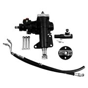 For Ford Torino 1968-1971 Borgeson 999053 Power Steering Conversion Kit