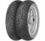 Continental Conti Scoot Scooter Tires 100/90-14 57p