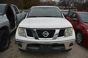 2005 Nissan Frontier 4.0l At Owners Manual