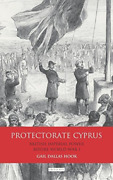 Hook Gail Ruth-protectorate Cyprus British Imperial Power Before Wwi Bookh Neu