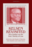 D`almeida Luis Duarte-kelsen Revisited New Essays On The Pure Theory Bookh New