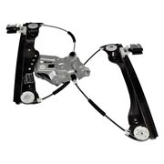 For Chevy Volt 11-13 Window Regulator And Motor Assembly Solutions Front
