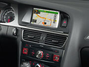 Alpine X702d-q5 7-inch Touch Screen Navigation For Audi Q5 With Tomtom Maps