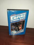 The Empire Strikes Back Hardcover Signed 6x Carrie Fisher Billy Dee Williams
