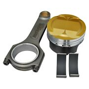 For Ford F-150 15-19 Powerstorm Piston And Connecting Rod Upgrade Kit