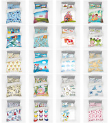 Ambesonne Kids Bedding Set Duvet Cover Sham Fitted Sheet In 3 Sizes