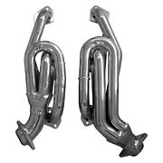 For Dodge Ram 1500 96-03 Exhaust Headers Performance Stainless Steel Ceramic