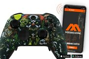 Scary Party Xbox One Elite 2 Series Smart Custom Modded Controller.fps Mods