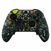 Scary Party Custom Xbox One Elite Controller Series 2 - Free 2 Day Fedex
