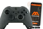 Carbon Xbox One Elite 2 Series Smart Custom Modded Controller.mods For Fps.cod