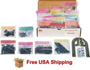 1971-72 B And E-body Disc Bb Amk Master Chassis Kit 271 Pcs Free Shipping