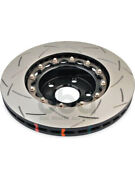 2 X Dba T3 Slotted Rotor For Holden Sunbird Uc Dba5010blks