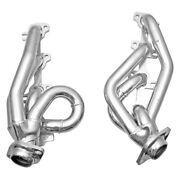 For Dodge Ram 1500 02-03 Exhaust Headers Performance Stainless Steel Ceramic