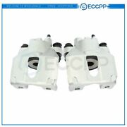 Rear Pair Brake Calipers For Ford Expedition F-150 F-250 Lincoln Navigator Town