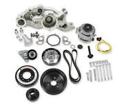 Holley 20-192 Premium Mid-mount Ls7 Race Accessory System