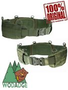 Russian Army Sso Sposn Molle Belt For Pouches Equipment Tactical Unloading Vest