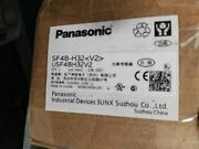1pc New In Box For Panasonic Sf4b-h32 V2 Light Curtains One Year Warranty