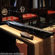 48 Professional Guqin Chinese 7-stringed Zither Instrument Fu-has Style 4035