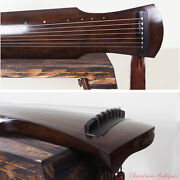 48 Top Quality Guqin Chinese 7-stringed Zither Instrument - Fu-hsi Style 2833