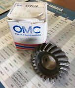 Omc Gear And Bushing Assembly, Pn 377870 0377870 Fast Ship