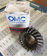 Omc Gear And Bushing Assembly Pn 377870 0377870 Fast Ship