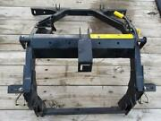 Fisher 8.5and039 9.5and039 Ez-v Snow Plow Headgear Lift Frame Minute Mount 2 27454 Hd Rd X