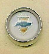 1951 Chevy Horn Button Assembly Tin Woody Station Wagon