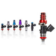 Injector Dynamics Id2600-xds Fit Ford Mustang Gt500 Shelby 5.4 5.8 2600cc/min 8