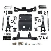 For Toyota Tacoma 16-18 Rbp 6 X 6 Front And Rear Suspension Lift Kit