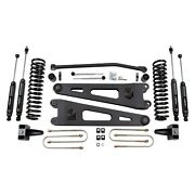 For Ford F-250 Super Duty 05-07 Rbp 4 X 4 Front And Rear Suspension Lift Kit