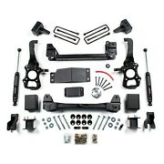 For Ford F-150 2015-2017 Rbp 4 X 4 Front And Rear Suspension Lift Kit