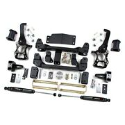 For Ford F-150 2014 Rbp Rbp-lk325-60 6 X 6 Front And Rear Suspension Lift Kit