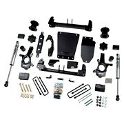 For Chevy Silverado 1500 14-18 Rbp 4.5 X 4.5 Front And Rear Suspension Lift Kit