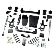 For Chevy Silverado 1500 14-18 Rbp 6.5 X 6.5 Front And Rear Suspension Lift Kit
