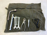 Used Tools With New Tool Bag For Mercedes W121 W120 W198 W110 W111 W113 2