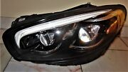 17 18 Mercedes Sl Class R231 Oem Driver Side Led Headlight A2319060901 Complete