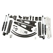 For Ford F-250 Super Duty 11-16 Rbp 6 X 6 Front And Rear Suspension Lift Kit