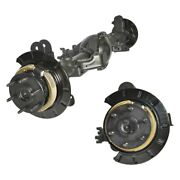 For Chevy Tahoe 2000-2004 Cardone Reman Rear Drive Axle Assembly
