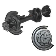 For Ford F-250 Super Duty 1999-2001 Cardone Reman Rear Drive Axle Assembly
