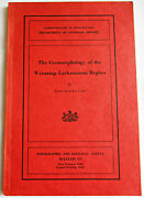 The Geomorphology Of The Wyoming-lackawanna Region Itter 1959 2nd Pennsylvania